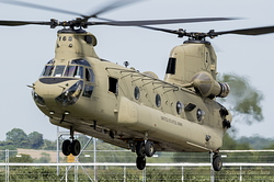 Boeing CH-47F Chinook United States Army 14-08168