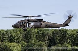 Sikorsky UH-60M Black Hawk United States Army 11-20419