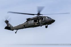 Sikorsky UH-60M Black Hawk United States Army 10-20281