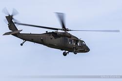 Sikorsky UH-60L Black Hawk United States Army 90-26271