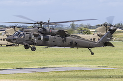 Sikorsky UH-60M Black Hawk United States Army 09-20223
