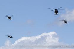Sikorsky UH-60 Black Hawk United States Army