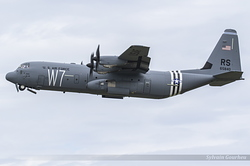 Lockheed C-130J-30 Hercules United States Air Force 16-5840