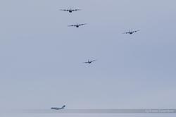 Lockheed C-130J-30 Hercules United States Air Force