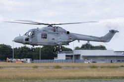 Westland WG-13 Lynx HAS2(FN) Marine Nationale 265