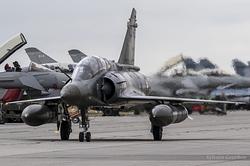 Dassault Mirage 2000D Armée de l'Air 626 / 3-IC