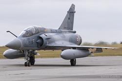 Dassault Mirage 2000B Armée de l'Air 527 / 115-OR