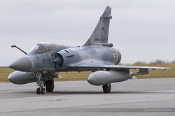 Dassault Mirage 2000C Armée de l'Air 107 / 115-YD