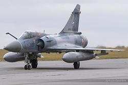 Dassault Mirage 2000-5F Armée de l'Air 44 / 2-EQ