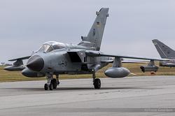 Panavia Tornado IDS German Air Force 44+29