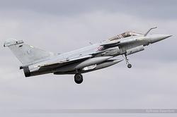 Dassault Rafale C Armée de l'Air 114 / 30-IS