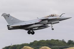 Dassault Rafale C Armée de l'Air 144 / 30-GW