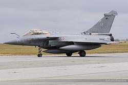 Dassault Rafale C Armée de l'Air 141 / 30-GT