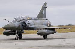 Dassault Mirage 2000D Armée de l'Air 635 / 3-AS