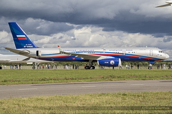 Tupolev Tu-214ON Russian Air Force RF-64525