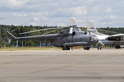 Mil Mi-8MTV Hip Russian Air Force RF-19030