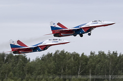 Strizhi Aerobatic Team