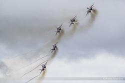 Strizhi Aerobatic Team