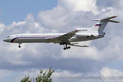 Tupolev Tu-154B-2 Russian Air Force RA-85559