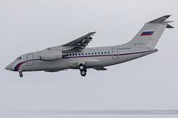 Antonov An-148-100E Russian Air Force RA-61726