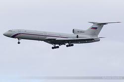 Tupolev Tu-154M Russian Air Force RA-85041
