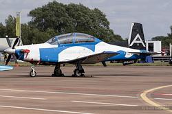 Beechcraft T-6A Texan Hellenic Air Force 036