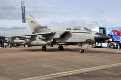 Panavia Tornado IDS Italian Air Force MM7057 / 6-04
