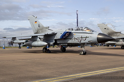 Panavia Tornado IDS(T) German Air Force 46+05