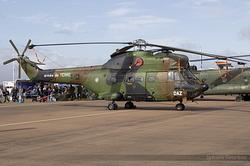 Aérospatiale SA-330B Puma Armée de Terre 1219 / DAZ / F-MDAZ