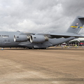 McDonnell Douglas C-17A Globemaster III United States Air Force 99-0169
