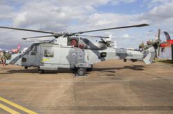 Agusta Westland AW-159 Wildcat HMA2 Royal Army ZZ393