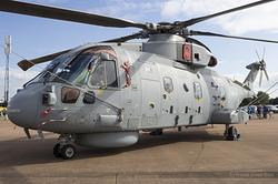 Agusta Westland EH-101 Merlin HM2 Royal Navy ZH840