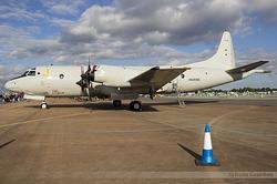 Lockheed P-3 Orion German Navy 60+01