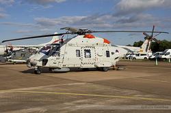 NHI NH-90 NFH Royal Netherlands Navy N-227