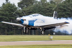 Beechcraft T-6A Texan Hellenic Air Force 036