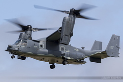 Boeing-Bell CV-22B Osprey United States Air Force 08-0051