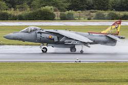 McDonnell Douglas EAV-8B Harrier II Spanish Navy VA.1B-24 / 01-914