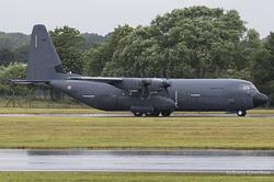 Lockheed C-130J-30 Hercules Armée de l'Air 5847 / 61-PP / F-RAPP