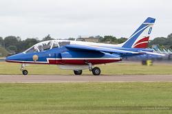 Dassault Alpha Jet E Armée de l'Air 68 / F-TEMO / 0