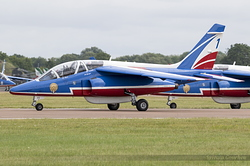 Dassault Alpha Jet E Armée de l'Air 44 / F-UHRE / 1