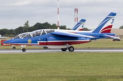 Dassault Alpha Jet E Armée de l'Air 139 / F-UGFC / 3