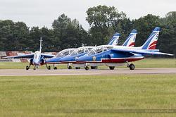 Dassault Alpha Jet E Armée de l'Air 127 / F-UGFK / 5