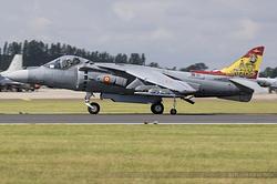 McDonnell Douglas EAV-8B Harrier II Spanish Navy VA.1B-37 / 01-925