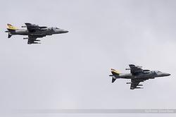 McDonnell Douglas EAV-8B Harrier II Spanish Navy VA.1B-24 / 01-914 & VA.1B-37 / 01-925