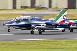 Aermacchi MB-339A Italian Air Force MM54053 / 0