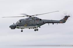 Westland Super Lynx Mk88A German Navy 83+10