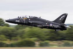 British Aerospace Hawk T1A Royal Navy XX256