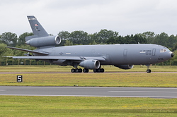 McDonnell Douglas KC-10A Extender United States Air Force 79-1950