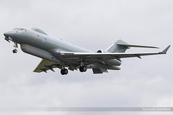 Bombardier BD700 Sentinel R.1 Royal Air Force ZJ694