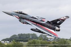 Eurofighter EF-2000 Typhoon German Air Force 30+25